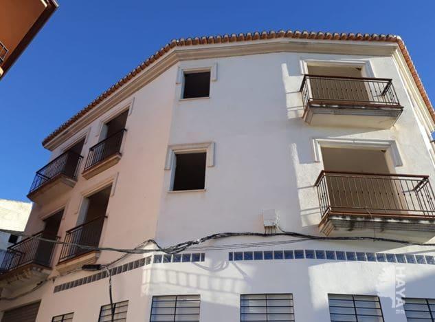 Piso en venta en Padul, Granada, Calle Escuelas, 140.481 €, 2 habitaciones, 1 baño, 180 m2