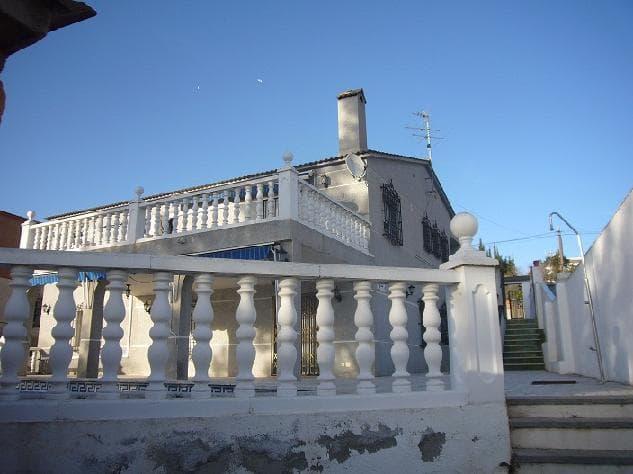 Casa en venta en El Catllar, Tarragona, Urbanización Ptda.cativera Pcla 9, 192.596 €, 6 habitaciones, 2 baños, 226 m2
