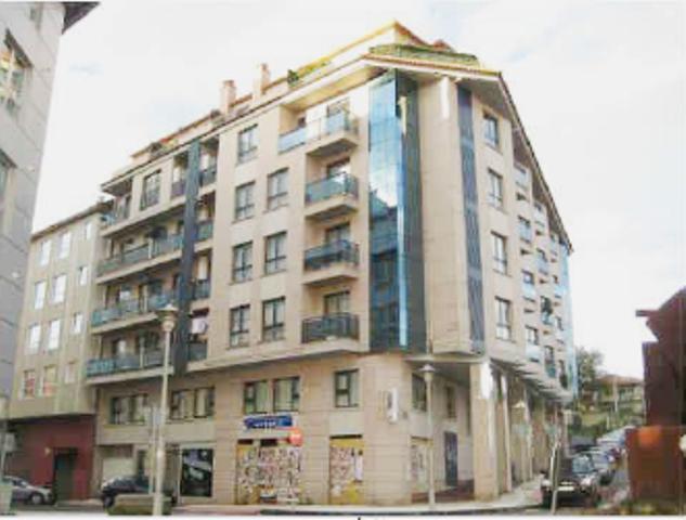 Local en alquiler en Coiro, Cangas, Pontevedra, Avenida Galicia, 1.310 €, 396 m2