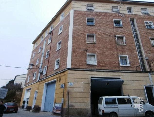 Piso en venta en Barbastro, Barbastro, Huesca, Calle Castelnou, 21.900 €, 2 habitaciones, 1 baño, 52 m2