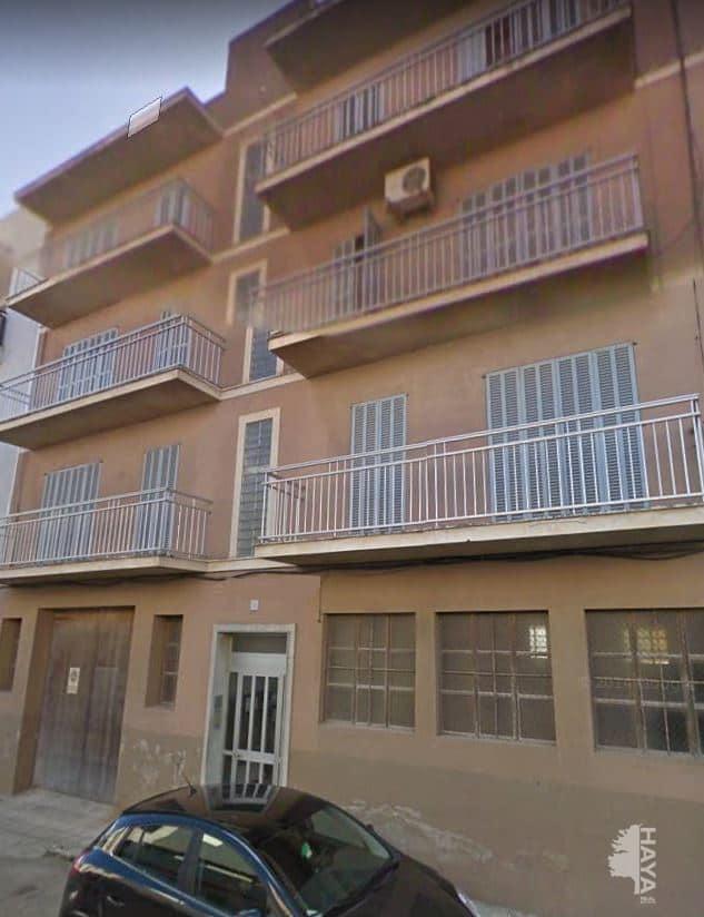 Piso en venta en Manacor, Baleares, Calle Pontor Joan Gris, 152.000 €, 2 habitaciones, 1 baño, 93 m2