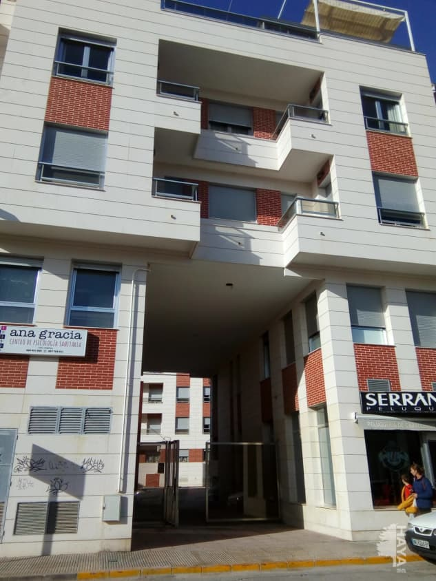 Piso en venta en Hellín, Albacete, Calle Fortunato Arias, 143.750 €, 4 habitaciones, 1 baño, 152 m2