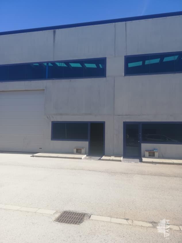 Industrial en venta en Albacete, Albacete, Calle Polígono Romica, 55.600 €, 234 m2