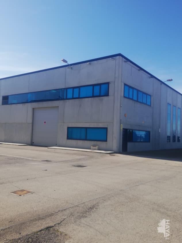 Industrial en venta en Albacete, Albacete, Calle Polígono Romica, 102.500 €, 445 m2