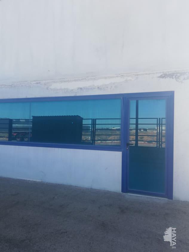 Industrial en venta en Industrial en Albacete, Albacete, 93.366 €, 445 m2