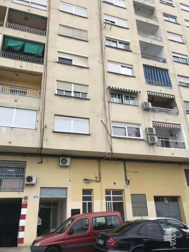 Piso en venta en Ayacor, Canals, Valencia, Calle Valencia, 81.702 €, 4 habitaciones, 1 baño, 129 m2