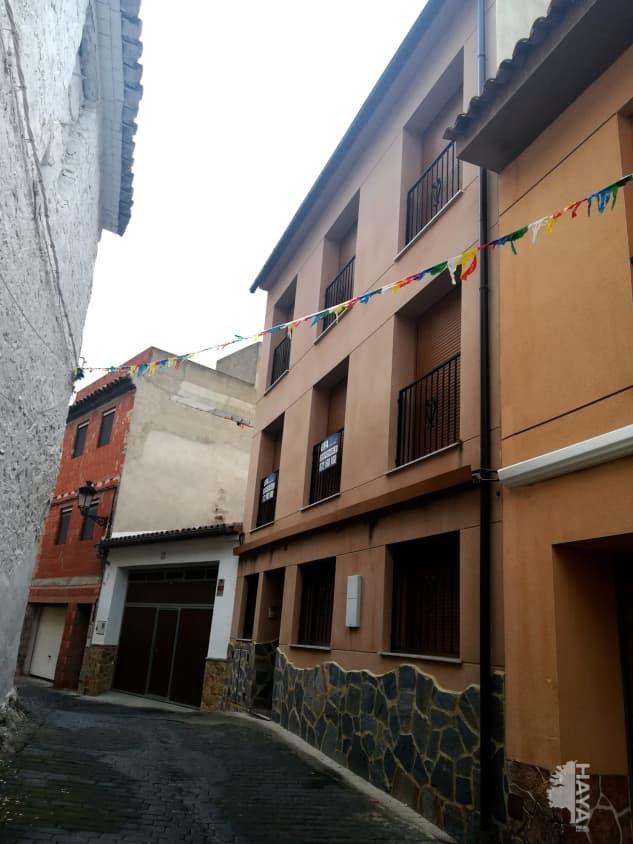 Piso en venta en Villamalur, Villamalur, Castellón, Calle Abajo, 51.000 €, 2 habitaciones, 1 baño, 65 m2