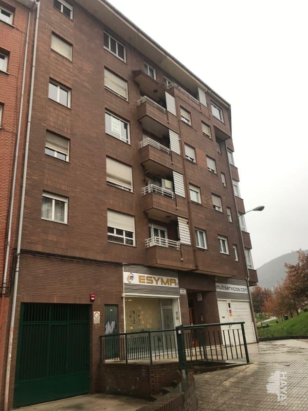Piso en venta en La Corredoria Y Ventanielles, Oviedo, Asturias, Calle Manuel Falla, 134.190 €, 3 habitaciones, 2 baños, 115 m2