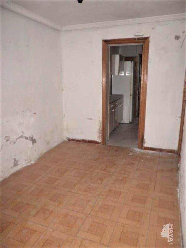Piso en venta en Arganzuela, Madrid, Madrid, Paseo de la Delicias, 88.489 €, 2 habitaciones, 1 baño, 43 m2
