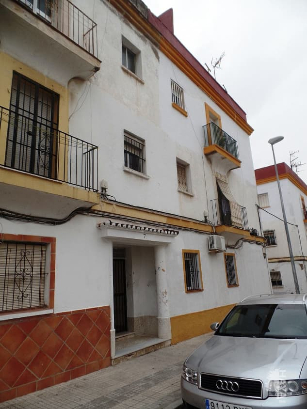 Piso en venta en San García, Algeciras, Cádiz, Calle Andalucia, 21.000 €, 3 habitaciones, 1 baño, 69 m2
