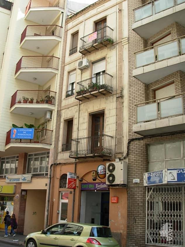 Piso en venta en Rambla de Ferran - Estació, Lleida, Lleida, Calle Anselm Clave, 109.500 €, 1 baño, 120 m2