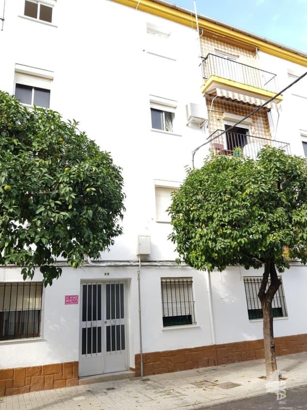 Piso en venta en Barriada Virgen de la Cabeza, Andújar, Jaén, Calle Argimiro Rguez Alvarez, 26.000 €, 3 habitaciones, 1 baño, 82 m2