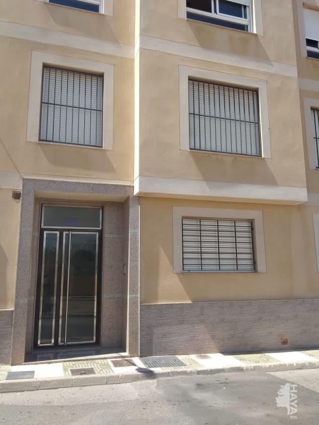 Piso en venta en Venta de Gutiérrez, Vícar, Almería, Calle Cabrera, 38.640 €, 1 habitación, 1 baño, 54 m2