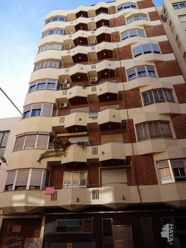 Piso en venta en Poblados Marítimos, Burriana, Castellón, Avenida Cami D`onda, 82.100 €, 3 habitaciones, 1 baño, 106 m2