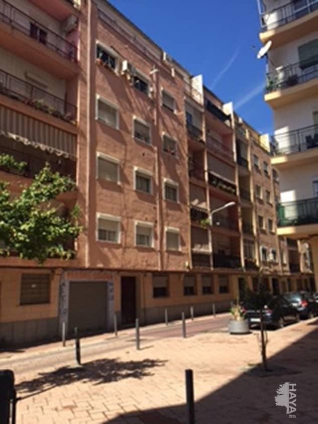 Piso en venta en Motril, Granada, Calle Jacinto Benavente, 74.000 €, 3 habitaciones, 1 baño, 90 m2