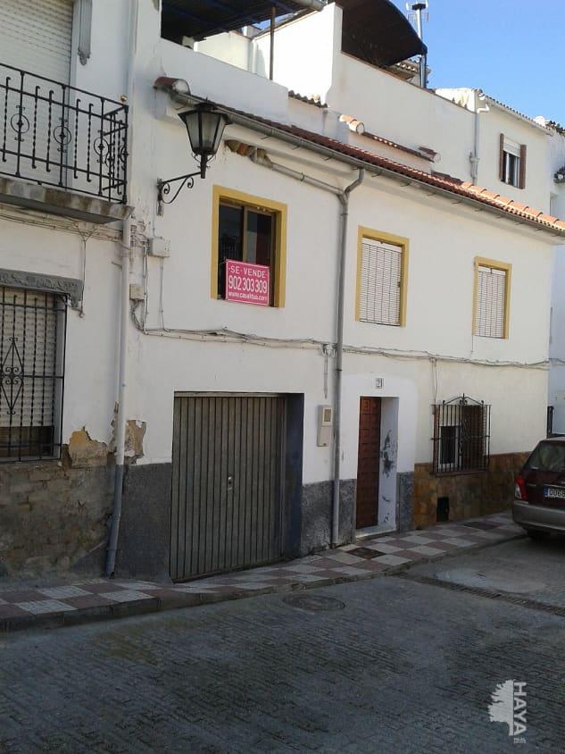 Casa en venta en Alfacar, Alfacar, Granada, Calle Jazmines, 48.000 €, 3 habitaciones, 1 baño, 80 m2