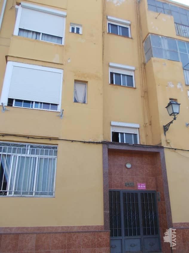 Piso en venta en Linares, Jaén, Calle Labrador, 27.000 €, 2 habitaciones, 1 baño, 63 m2