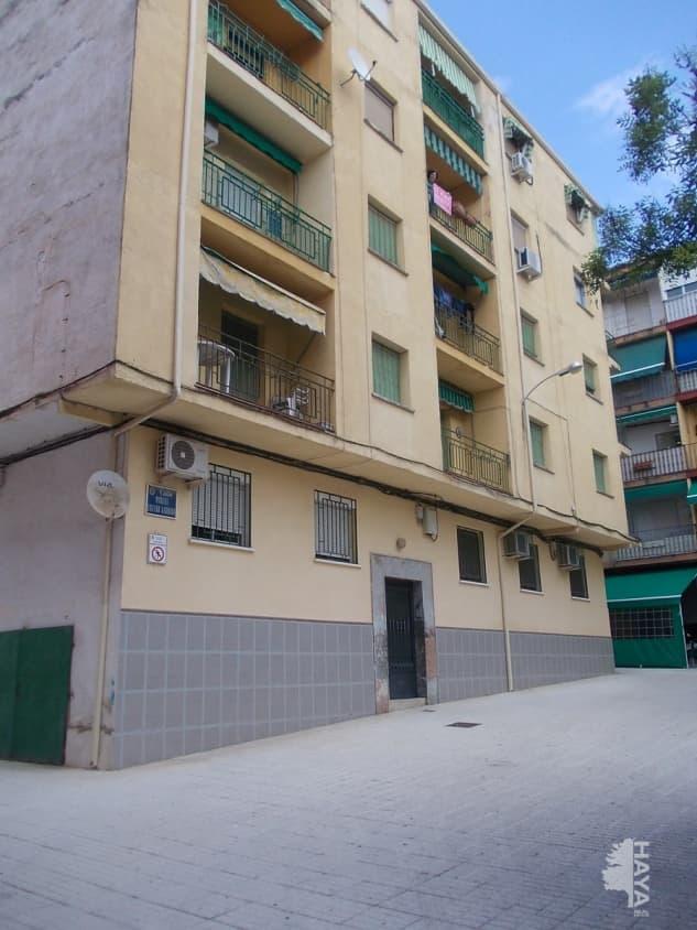 Piso en venta en Linares, Jaén, Calle Manuel Lozano Garrido, 77.400 €, 3 habitaciones, 1 baño, 93 m2