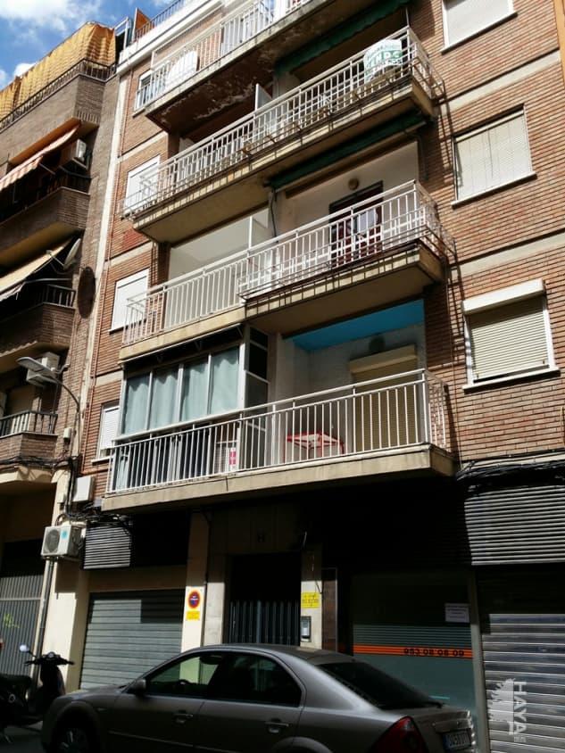 Piso en venta en Las Protegidas, Jaén, Jaén, Calle Ntra Sra Perpetuo Socorro, 80.000 €, 2 habitaciones, 1 baño, 72 m2