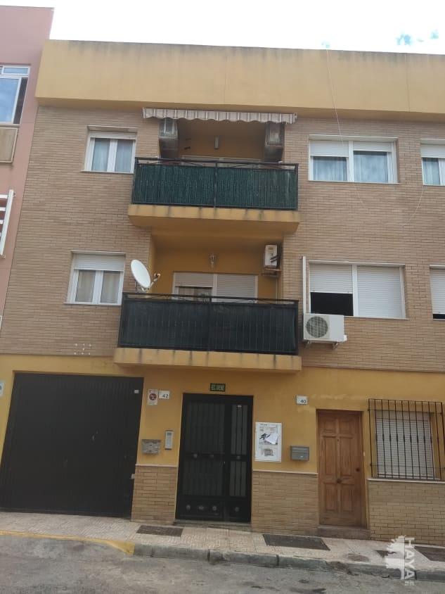 Piso en venta en La Gangosa - Vistasol, Vícar, Almería, Calle Opalo, 61.005 €, 2 habitaciones, 2 baños, 86 m2