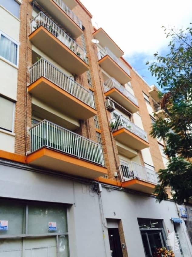 Piso en venta en La Cantera, Sagunto/sagunt, Valencia, Avenida Pais Valencia, 36.000 €, 3 habitaciones, 1 baño, 97 m2