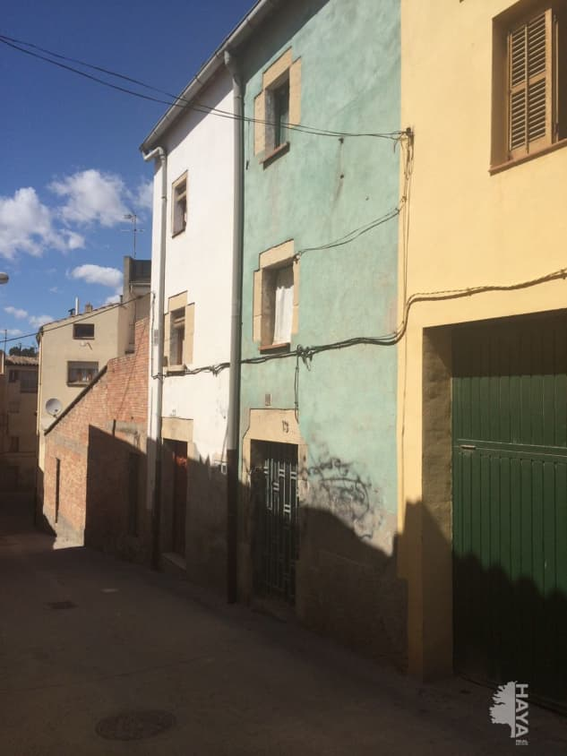 Piso en venta en Masia del Rovinat, Tàrrega, Lleida, Calle Pou del Gel, 26.500 €, 1 baño, 82 m2