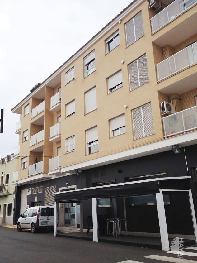 Piso en venta en Catadau, Catadau, Valencia, Calle Ramon Y Cajal, 74.000 €, 3 habitaciones, 1 baño, 108 m2