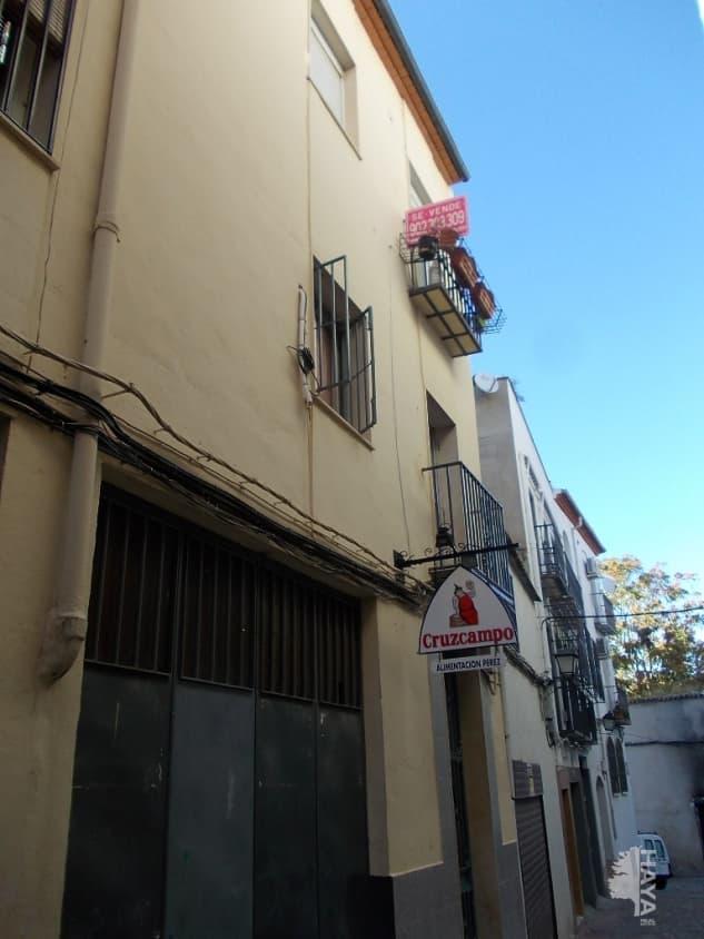 Piso en venta en San Andrés, Jaén, Jaén, Calle San Miguel, 57.000 €, 3 habitaciones, 1 baño, 68 m2