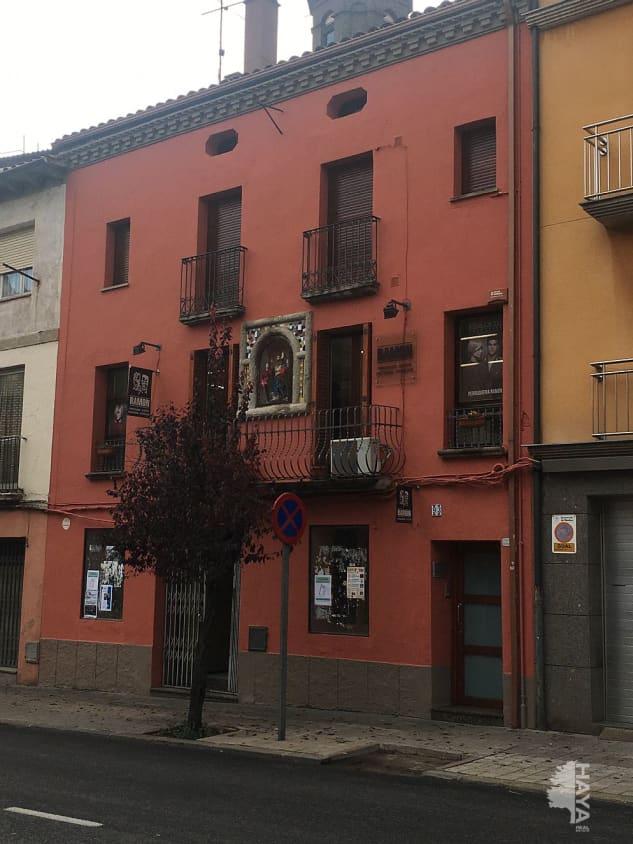 Piso en venta en Mas Nou, Manlleu, Barcelona, Paseo Sant Joan, 75.400 €, 1 baño, 79 m2