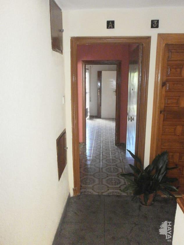 Piso en venta en Palomares, Béjar, Salamanca, Plaza Ahorro, 34.000 €, 3 habitaciones, 1 baño, 69 m2
