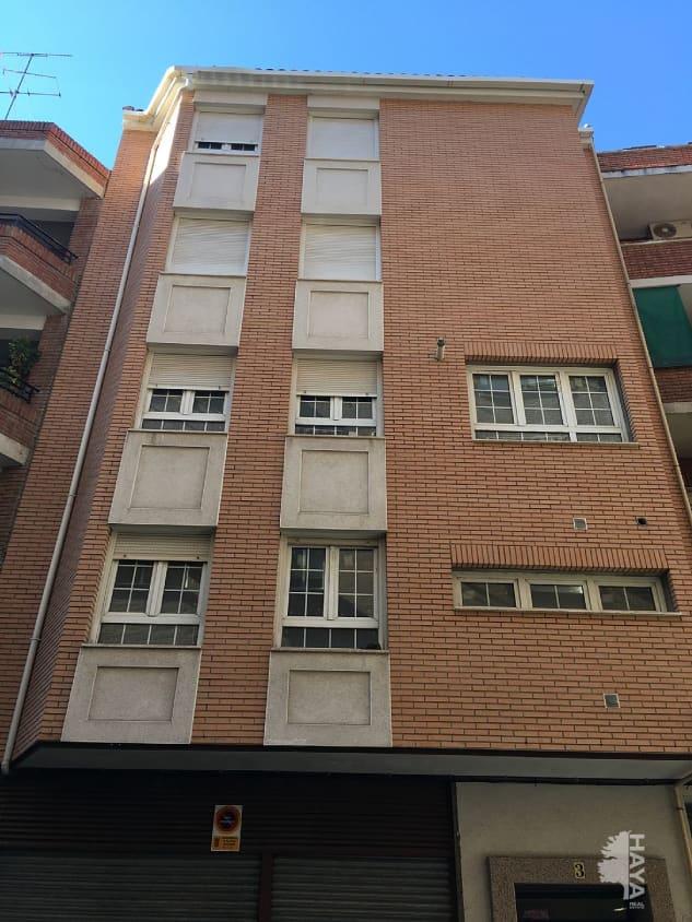 Piso en venta en Barrio de Santa Maria, Talavera de la Reina, Toledo, Calle Barrio S Juan, 22.400 €, 3 habitaciones, 1 baño, 81 m2