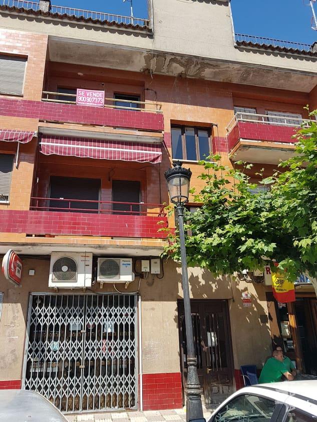 Piso en venta en Cañamero, Cañamero, Cáceres, Avenida Cervantes, 42.000 €, 3 habitaciones, 1 baño, 111 m2