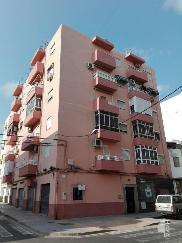 Piso en venta en Los Ángeles, Almería, Almería, Avenida Cruz de La, 37.000 €, 3 habitaciones, 1 baño, 78 m2