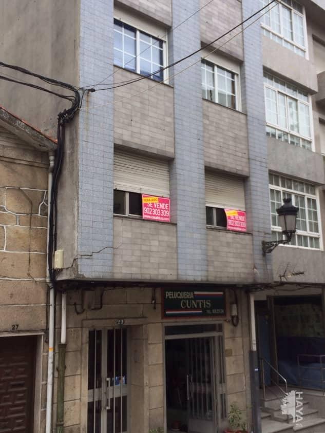 Piso en venta en San Tomé de Piñeiro, Marín, Pontevedra, Calle Echegaray, 77.000 €, 3 habitaciones, 1 baño, 72 m2