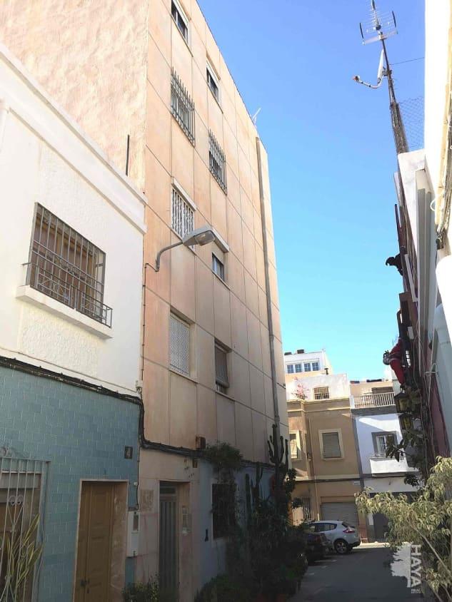 Piso en venta en Los Ángeles, Almería, Almería, Calle Hileras, 70.000 €, 4 habitaciones, 1 baño, 90 m2
