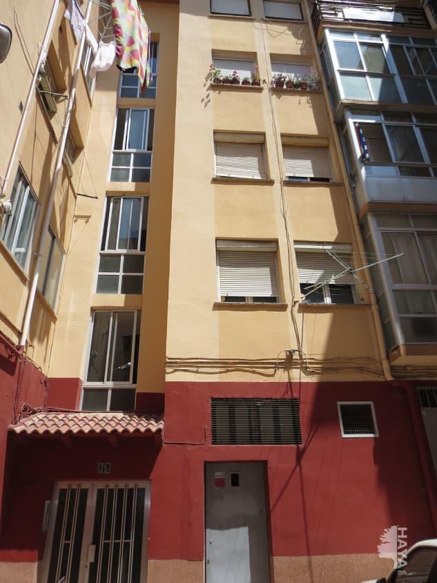 Piso en venta en Aranda de Duero, Burgos, Calle Hospicio, 59.600 €, 3 habitaciones, 1 baño, 77 m2
