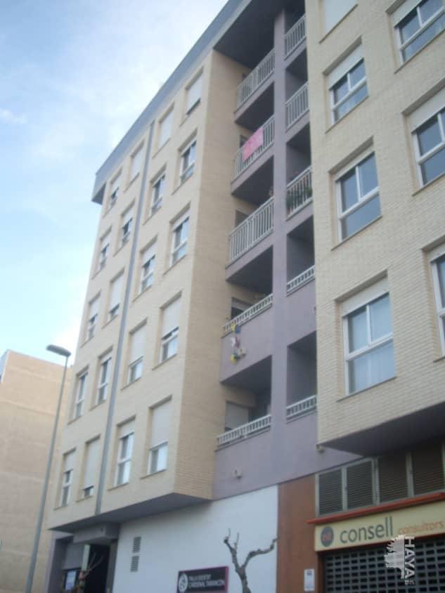 Piso en venta en Poblados Marítimos, Burriana, Castellón, Calle Juan Bta Rochera Mingarro, 92.400 €, 4 habitaciones, 1 baño, 126 m2