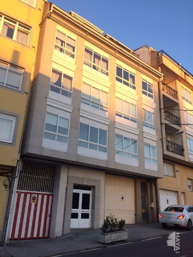 Piso en venta en Barrio Ribeira, Betanzos, A Coruña, Calle Mandeo, 106.000 €, 3 habitaciones, 1 baño, 147 m2