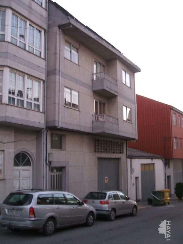 Piso en venta en A Fonsagrada, Lugo, Calle Marques Rodil, 71.000 €, 1 baño, 150 m2