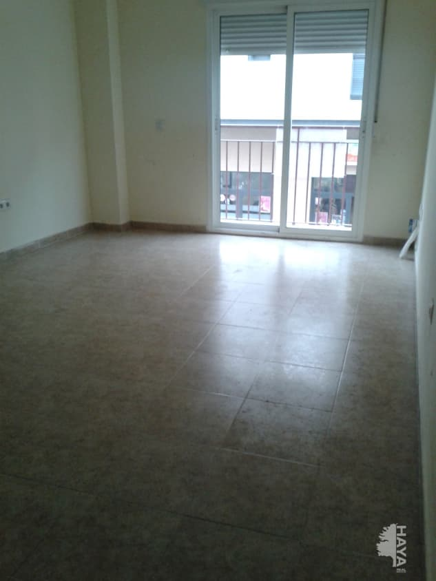 Piso en venta en Albox, Almería, Calle Medico J Miralles Jimenez, 84.400 €, 3 habitaciones, 1 baño, 102 m2
