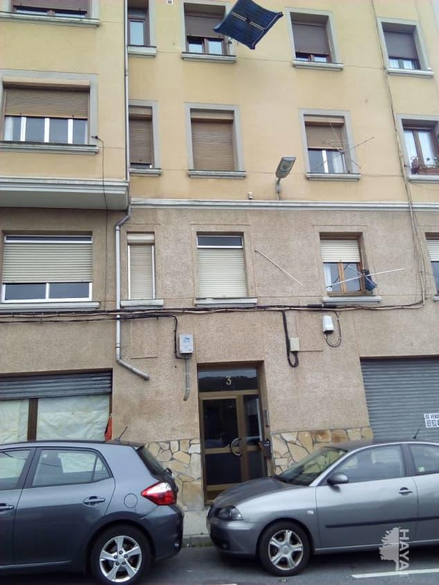 Piso en venta en Munoa, Barakaldo, Vizcaya, Calle Ocho de Septiembre, 119.100 €, 1 baño, 50 m2