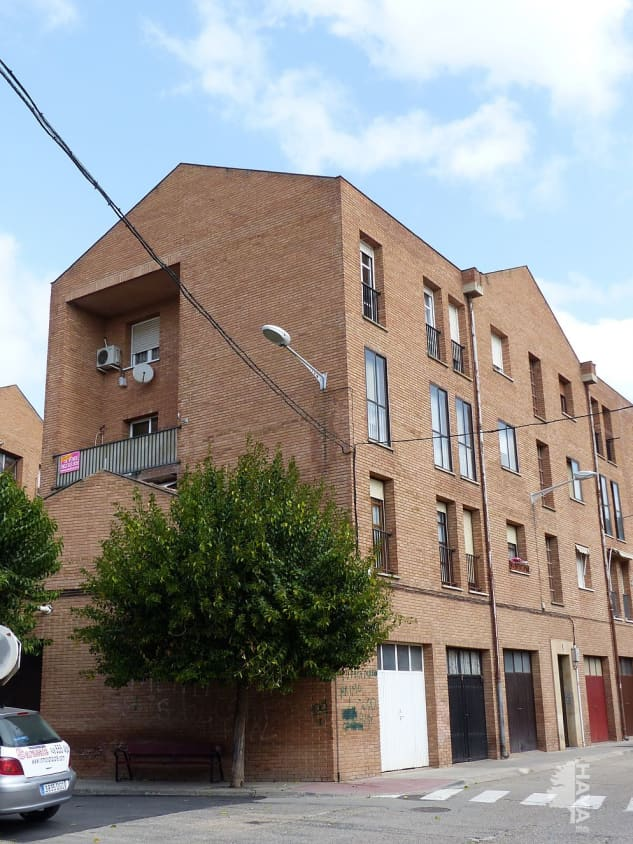 Piso en venta en Lodosa, Navarra, Calle Olivar, 68.000 €, 3 habitaciones, 1 baño, 99 m2