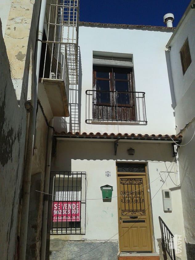 Piso en venta en Cuevas del Almanzora, Almería, Calle Radura, 78.700 €, 2 habitaciones, 1 baño, 68 m2