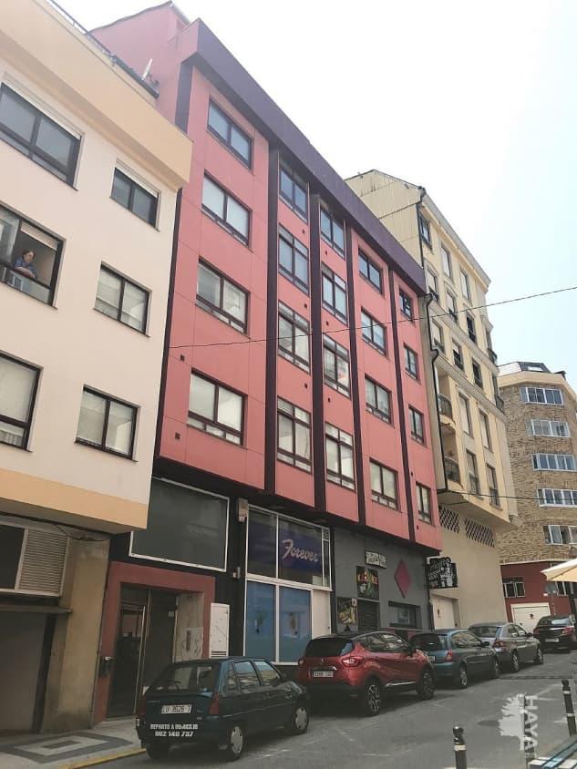 Piso en venta en O Castro, Foz, Lugo, Calle Rego de Foz, 93.600 €, 3 habitaciones, 1 baño, 103 m2