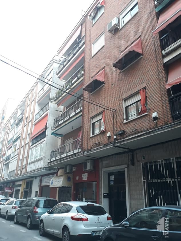Piso en venta en Barrio de Santa Maria, Talavera de la Reina, Toledo, Calle Santa Teresa Jesus, 31.000 €, 3 habitaciones, 1 baño, 74 m2