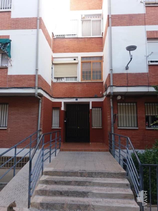 Piso en venta en Las Protegidas, Jaén, Jaén, Calle Tomas Moreno Bravo, 73.100 €, 2 habitaciones, 1 baño, 70 m2