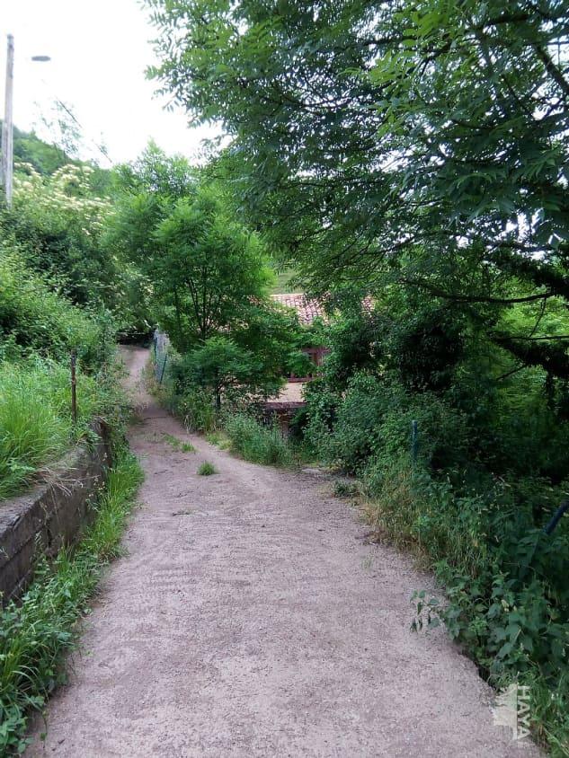 Casa en venta en Figareo, Mieres, Asturias, Lugar Ubriendes, 25.000 €, 4 habitaciones, 1 baño, 112 m2