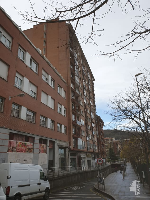 Piso en venta en Arizgoiti, Basauri, Vizcaya, Avenida Agirre Lehendakaria, 136.600 €, 2 habitaciones, 1 baño, 73 m2