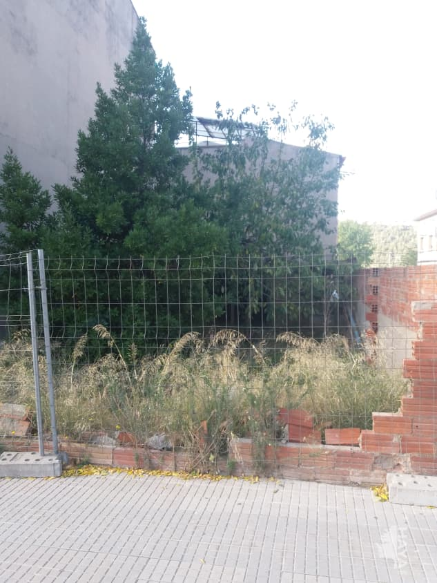Suelo en venta en Can Forns, Sant Vicenç de Castellet, Barcelona, Calle Eduardo Peña, 61.000 €