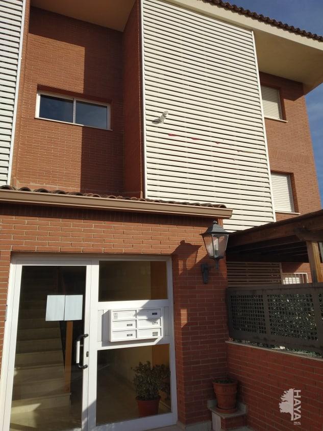 Piso en venta en Barri Montserrat, Reus, Tarragona, Avenida President Tarradellas, 134.482 €, 3 habitaciones, 2 baños, 101 m2